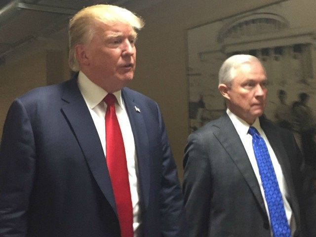 Image result for photos of rod rosenstein and jeff sessions