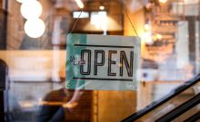 Guide to getting your small business or store online