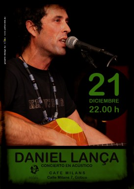 DANIEL LANÇA | 2012