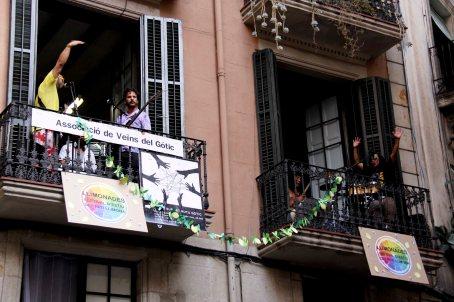 LA FAMA STREET | 2012