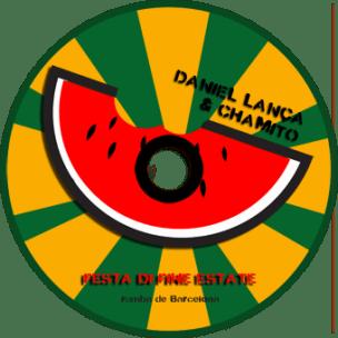 CD | FESTA DI FINE ESTATE | 2012