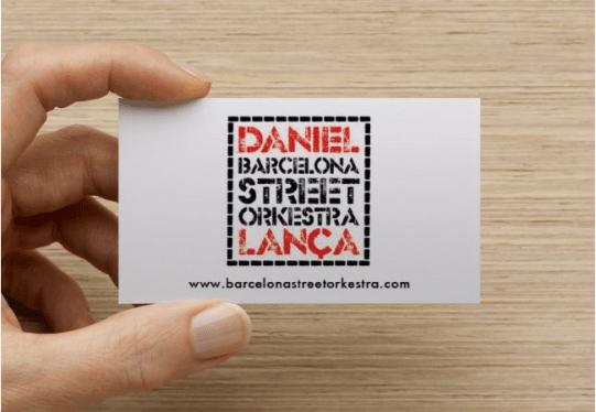 DANIEL LANÇA BSO | 2013