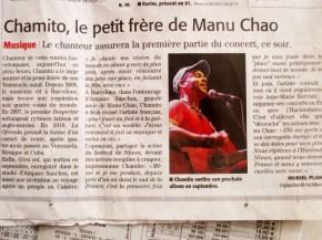 midi libre | JULY 2012