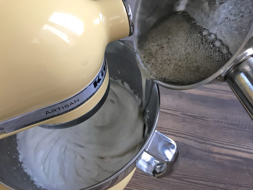 Домашний зефир | Yellowmixer.com