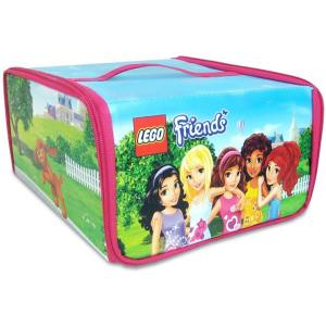 Lego Friends speelmat opbergtas
