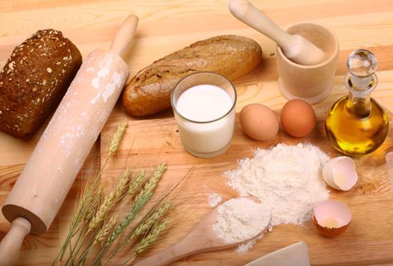 Baking Goods Supplies