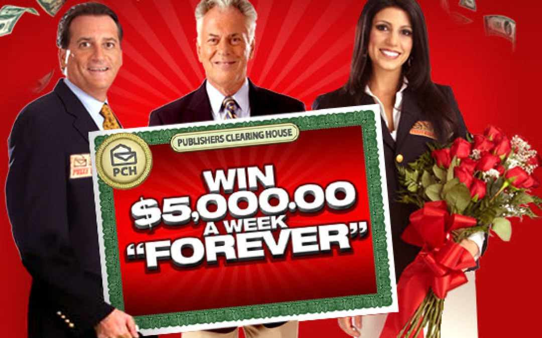 Publishers Clearing House Games – Publishers Clearing House Winners