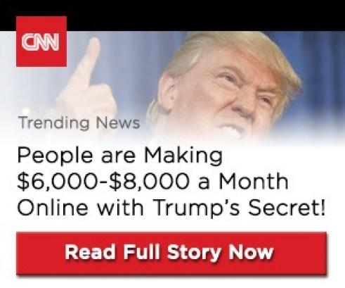 trumps-secret