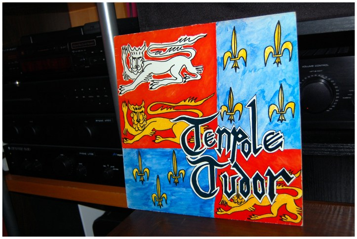 Searching for records in Chester-le-Street - Tenpole Tudor