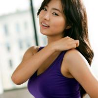Waifu Wednesday: Shin Se Kyung