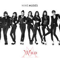 Review: Nine Muses - 'Wild' Is So Sexy That They Should Just Retire the Term