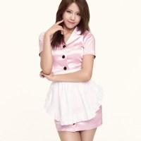 Waifu Wednesday: Hyejeong