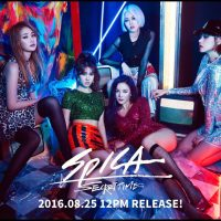 "SPICA Teaser For ""Secret Time"" Looks And Sounds Like A SPICA Teaser"