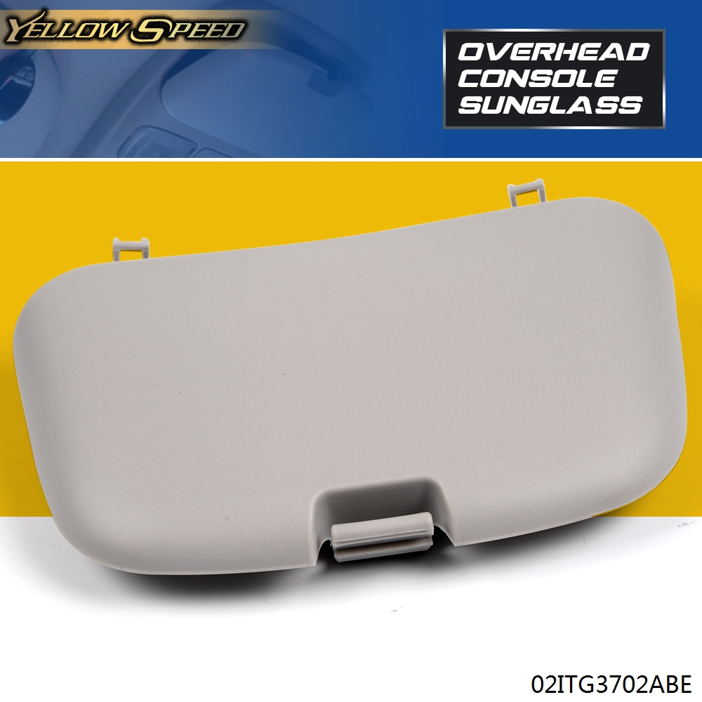 hight resolution of details about for dodge ram 1500 2500 3500 99 02 overhead console sunglass holder lid