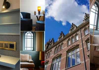Hotel Mercier Amsterdam