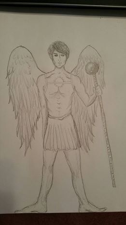 aaroniel-angel-drawing
