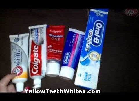 Best Whitening Toothpaste Consumer Reports Archives Yellow Teeth