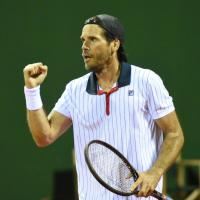 Tommy Haas - Delray Beach Open