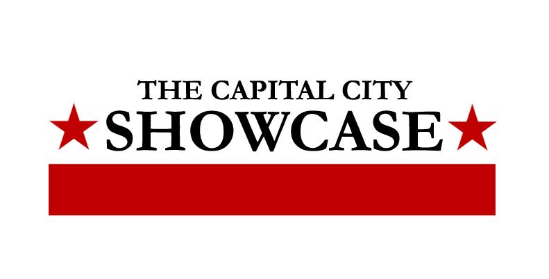 Capital City Showcase with Spencer Joyce