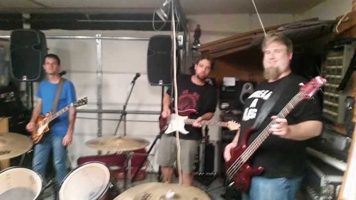 Band Practice Throwback