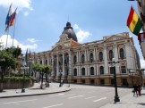 The Government Palace