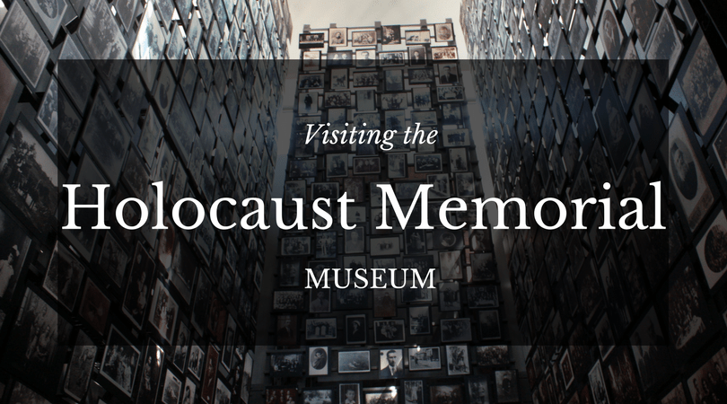 Image result for photos holocaust museum