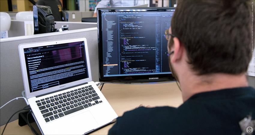 Web Developer, Front-end, Back-end (2)