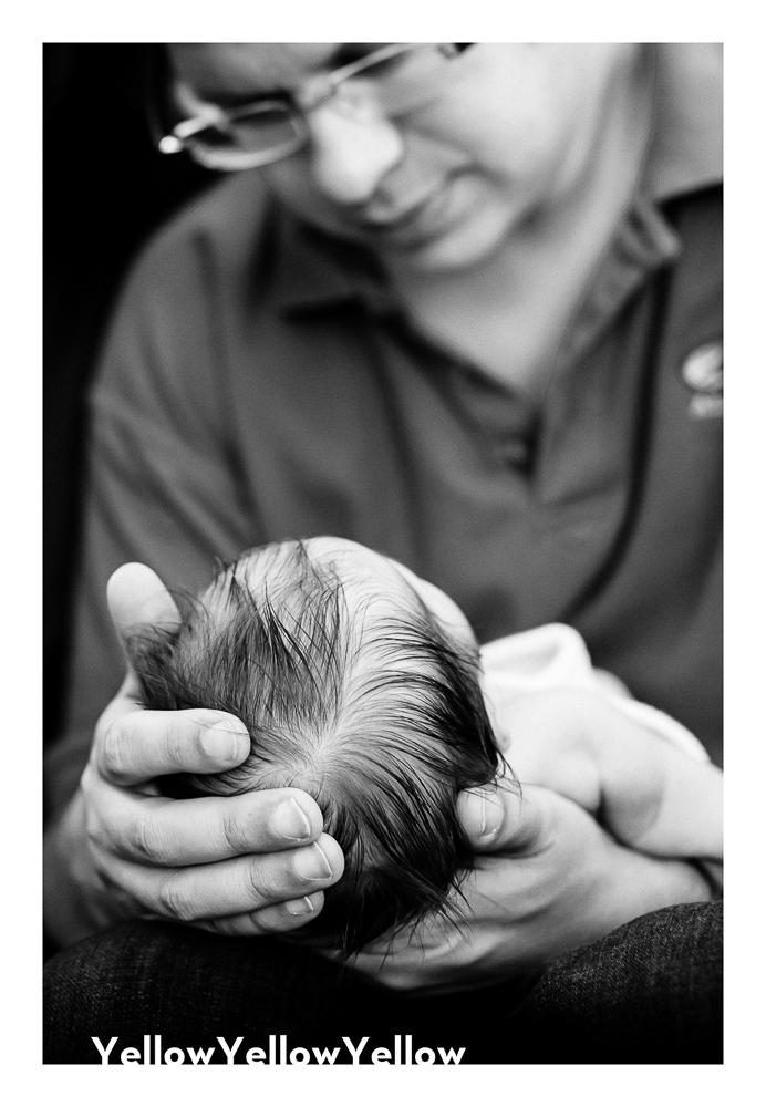 Baby Abby | Newborn Session-11988