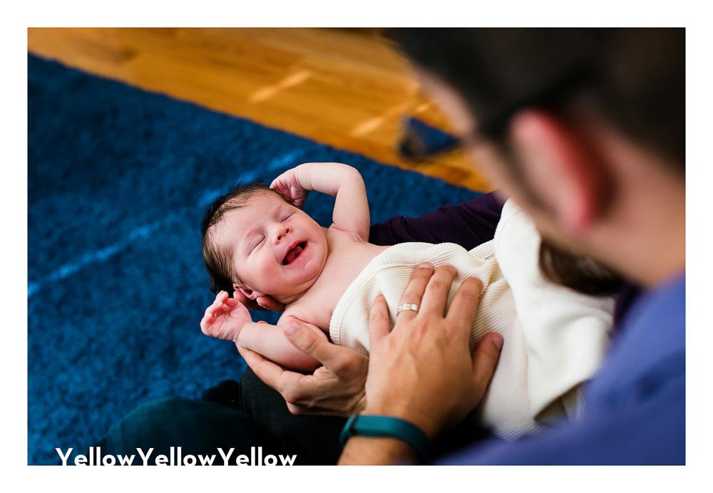 Baby Abby | Newborn Session-11989