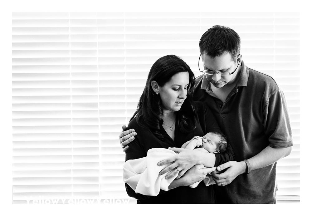 Baby Abby | Newborn Session-11993