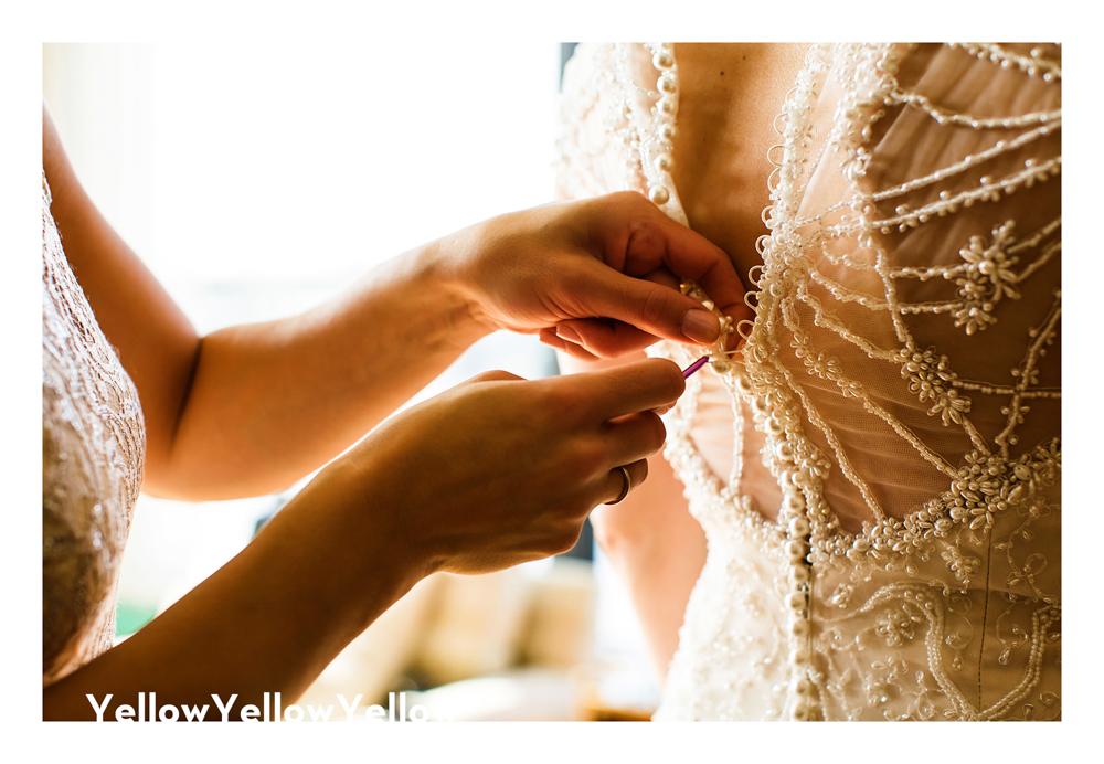 Lambertville Wedding Bride Prep