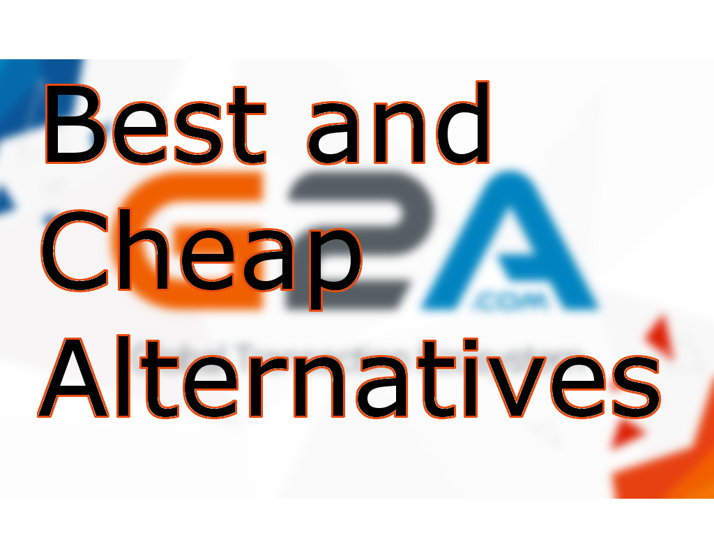16 Best Sites like G2A (Cheap & Safe Alternatives) – YeloGaming