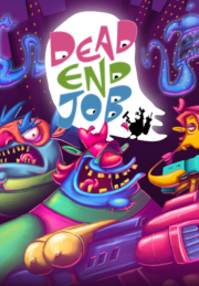 Dead End Job 1