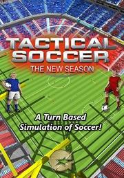 Tactical Soccer - The New Season 1