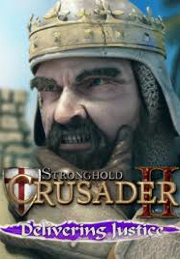 Stronghold Crusader 2: Delivering Justice mini-campaign 1