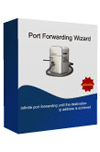 Port Forwarding Wizard Pro