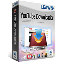 Leawo YouTube Downloader (Mac Version) 1