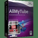Wondershare AllmyTube 1