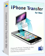 Aiseesoft iPhone Transfer for Mac 1