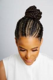 cornrows 10 braids