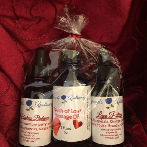Gift Sets/Care Packages