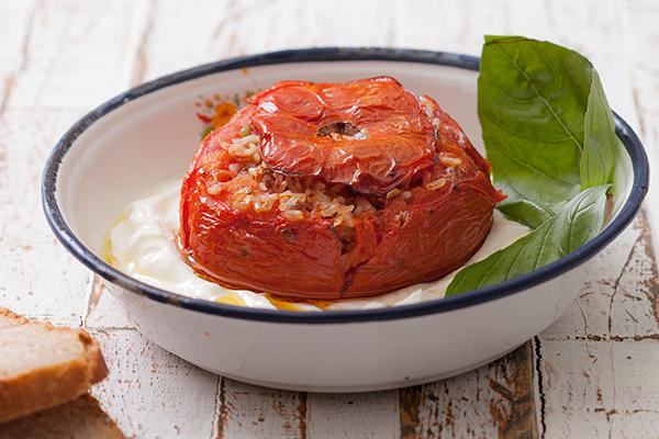 etli-domates-dolma