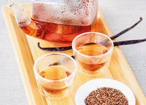 Vanilyalı Rooibos Çay