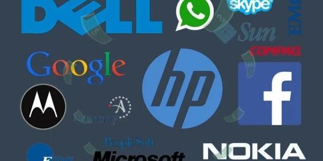 شركات التقنية و الاقتصاد الامريكي
