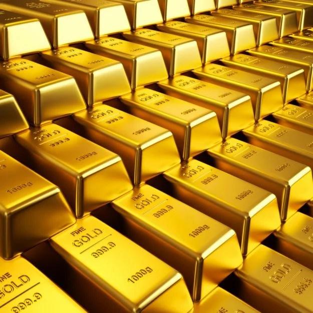 اسعار الذهب تستقر بدعم عمليات شراء