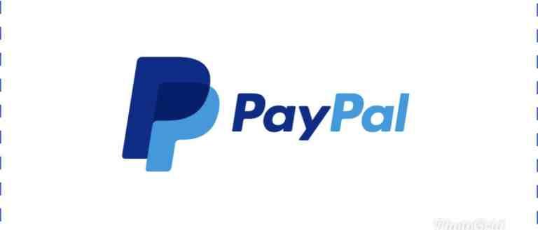 حساب باي بال افضل طريقة دفع عند الربح من الانترنت