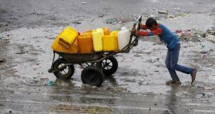 اسباب انتشار الكولير في اليمن