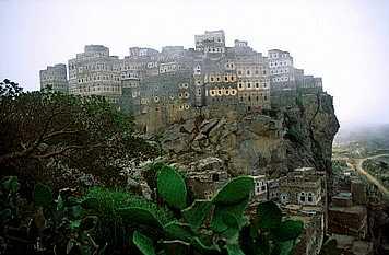 Yemen (2/3)