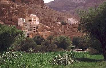 Yemen (1/3)