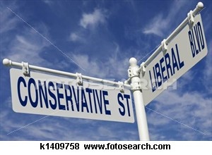 Liberal or conservative?